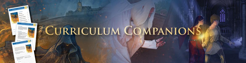 Curriculum Companions
